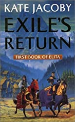 Exile's Return: First Book of Elita: The First Book of Elita