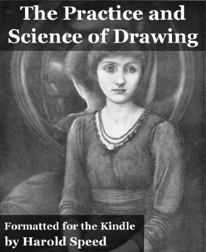 the practice and science of drawing dover art instruction