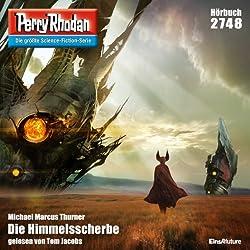 Die Himmelsscherbe (Perry Rhodan 2748)