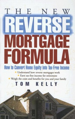 New Reverse Mortgage Formula Tax Free