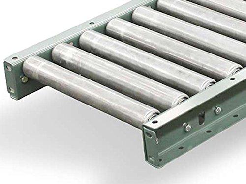 Gravity Roller Conveyor, Medium Duty - 15