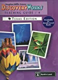 img - for Discovery Works Science Teaching Guide: Grade 4 (Teacher Pack) (Houghton Mifflin Science: Texas Edition) book / textbook / text book