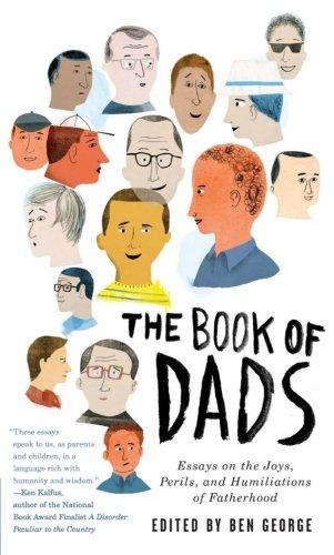 Books On Fatherhoods