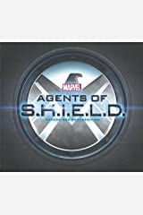 Marvel's Agents of S.H.I.E.L.D.: Season One Declassified Slipcase Hardcover