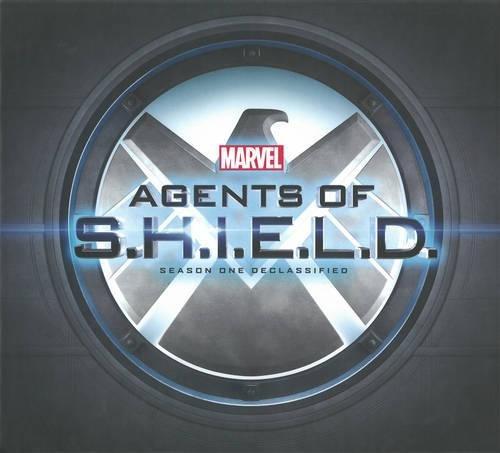 Marvel's Agents of S.H.I.E.L.D.: Season One Declassified Slipcase