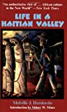 Life in an Haitian Valley, Melville Jean Herskovits, 1558764550