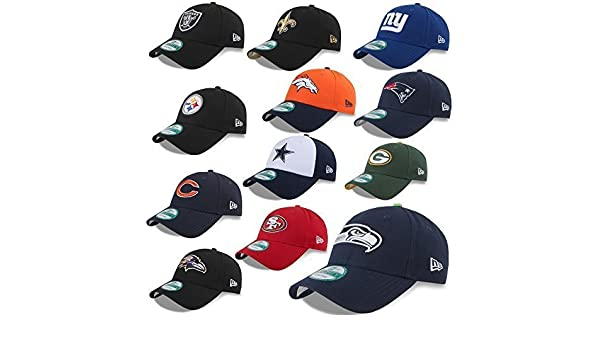 New Era Cap 9Forty NFL 2016 Gorra Seahawks Raiders Patriots ...