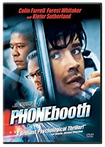 Image result for movie phone booth