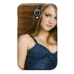 Hot IGkmK549eSRij Case Cover Protector For Galaxy S4- Joanna Levesque