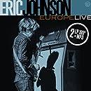 Europe Live (PRD74401)