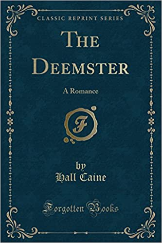 Book The Deemster: A Romance (Classic Reprint)