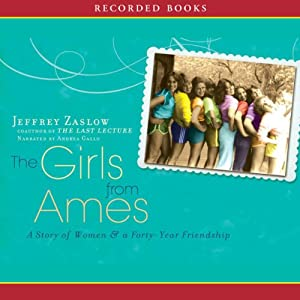 The Girls from Ames Audiobook
