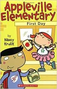 Krulik, Nancy Krulik, Bernice Lum: 9780545117739: Amazon.com: Books