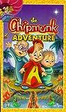 The Chipmunk Adventure [VHS]