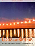 Clocks and Rhythm, Alvin Silverstein and Virginia Silverstein, 0761332243