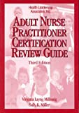 img - for Adult Nurse Practitioner Certification Review Guide (Family Nurse Practitioner Set) book / textbook / text book