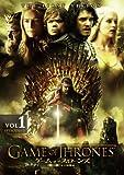 [DVD]ゲーム・オブ・スローンズ 第一章:七王国戦記 DVD Vol.1