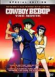 Cowboy Bebop: The Movie [DVD] [2001] [Region 1] [US Import] [NTSC]