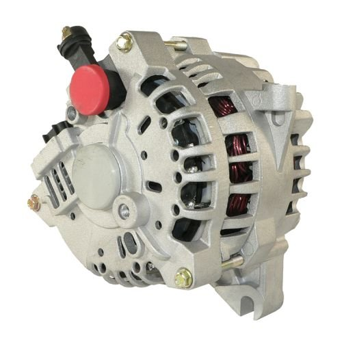 DB Electrical AFD0128 New Alternator For Ford Expedition V8 4.6L 4.6 5.4L 5.4 03 04 2003 2004, Lincoln Navigator 03 04 2003 2004 135 Amp 3L74-10300-AA 3L74-10300-BA 3L74-10300-BB 3L74-10346-AA GL-608