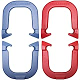 Challenger Professional Pitching Horseshoes- made in USA!
