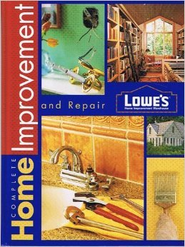 Lowes Complete Home Improvement   Repair