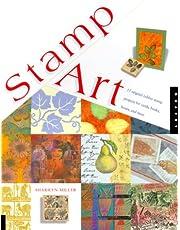 Stamp Art: The Elegant Art of Rubber Stamping