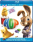 Cover Image for 'Hop Blu-ray Combo Pack (Blu-ray+DVD+Digital Copy)'