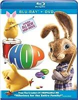 Hop Digital HD iTunes Movie