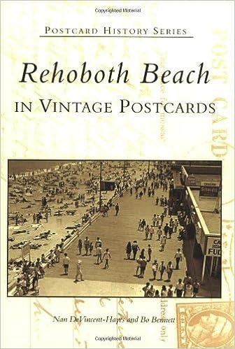 book stores in rehoboth beach de