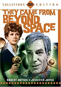 They Came from Beyond Space [Import]