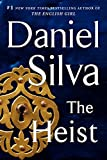 The Heist: A Novel (Gabriel Allon)