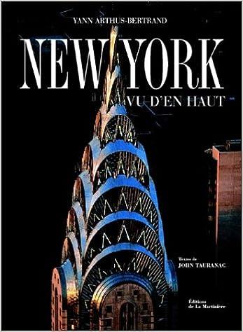 En ligne téléchargement gratuit New York vu d'en haut pdf