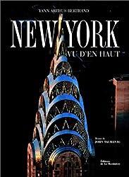 New York vu d'en haut : Une histoire d'architecture