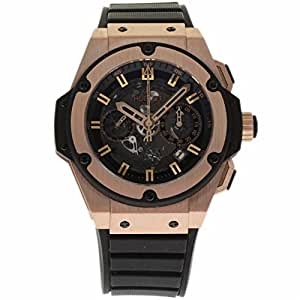 Hublot King Power swiss-automatic mens Watch 701.OQ.0180.RX (Certified Pre-owned)