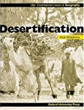 img - for Desertification (Contemporary Issues in Geography) book / textbook / text book