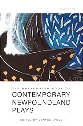PDF una descarga gratuita de libros The Breakwater Book Of Contemporary Newfoundland Plays, Vol Ii: 2