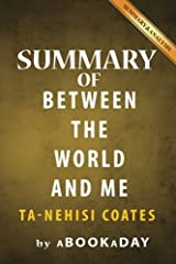 Summary of Between the World and Me: by Ta-Nehisi Coates | Summary & Analysis Paperback