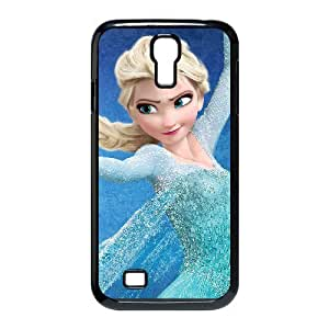 C-EUR Customized Frozen Pattern Protective Case Cover for Samsung Galaxy S4 I9500 by icecream design