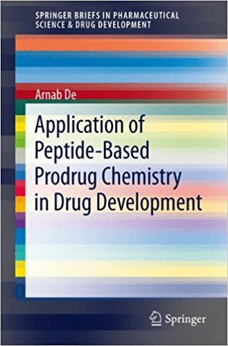 Insulin resistance the metabolic syndrome x contemporary by application of peptide based prodrug chemistry in drug development fandeluxe PDF