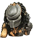 Predator Masked Bust Bank