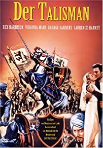King Richard and the Crusaders [ Origine Allemande, Sans Langue Francaise ]