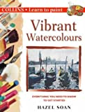 Vibrant Watercolours, Hazel Soan, 0004133978