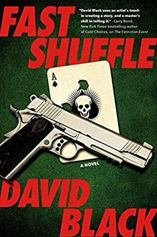 book cover of Fast Shuffle