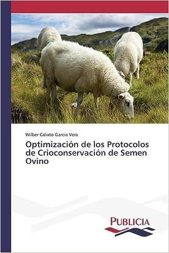 Optimización de los Protocolos de Crioconservación de Semen Ovino ...