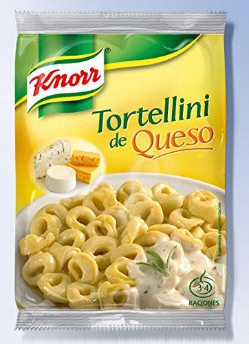 Knorr Pasta Tortellini Pasta Rellena con Queso - 250 g