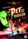 The Pit And The Pendulum [DVD]