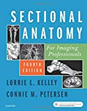 img - for Sectional Anatomy for Imaging Professionals book / textbook / text book