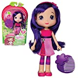 (US) Strawberry Shortcake Doll Cherry Jam Scented With Iconic Comb New In Pack 12235