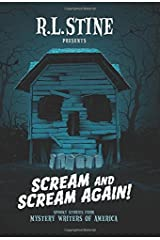 Scream and Scream Again!: Spooky Stories from Mystery Writers of America Hardcover