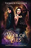 Web of Lies (The Hundred Halls) (Volume 2)